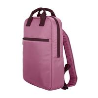 "Tucano Lux Backpack  BKML13-PK 14"" Рюкзак, цвет розовый"