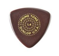 Dunlop 517P1.4 Primetone Медиаторы, толщина 1,4мм, маленький треугольник