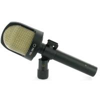 Октава МК-101-Ч-С Микрофон конденсаторный, черный, стереопара