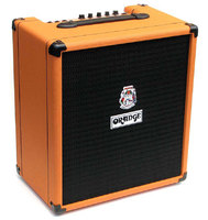 ORANGE Crush PiX CR50BXT басовый комбо