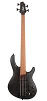 Cort B4-Plus-ASRM-OPTB Artisan Series Бас-гитара, черная