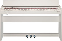 Roland F 140R WH Цифровое пианино