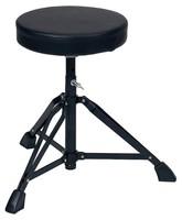 DrumCraft Drummer Thrones DC 1.2 Round стул барабанщика