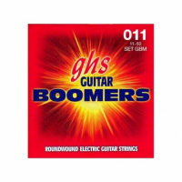 GHS STRINGS GBL GUITAR BOOMERS™ 11-50 ( 59710)
