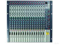 Soundcraft GB2R-16 Микшер рэковый