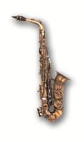 Sebastian SAS-525BC альт саксофон