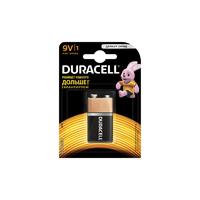Duracell Basic Крона 6LR61 BL1 Alkaline 9V CN (1/10/6160) (00000754) Батарейка
