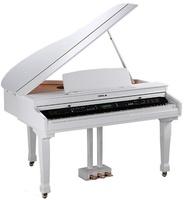 Orla Grand 450 White Цифровой рояль с автоаккомпанементом, белый