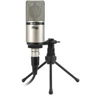 IK MULTIMEDIA iRig Mic Studio XLR Компактный конденсаторный микрофон