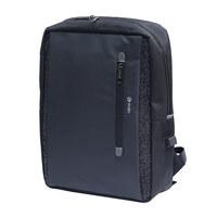 POSO PS-633 (15,6) Рюкзак черный