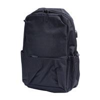 CoolBell CB-8019 (15,6) Рюкзак черный