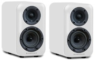 Wharfedale Diamond 310 White Sandex Полочная акустическая система (Пара)