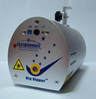 Big Dipper F098RG-II Лазерный проектор, красный+зеленый