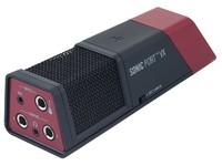 LINE6 Sonic Port VX Гитарный аудиоинтерфейс