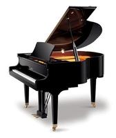 Ritmuller GP148R1 Рояль, черный