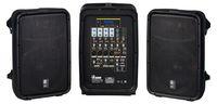 EUROSOUND ROCKBULLET-800 мобильный акустический комплект