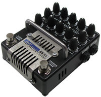 AMT SS-11A Classic Tube Guitar Preamp - ламповый гитарный преамп