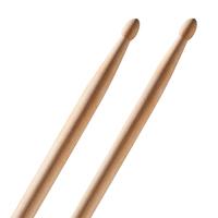 Lutner 7A-oak Барабанные палочки, деревянный наконечник
