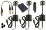 Prodipe PROAL21 AL21 Romanelli Комплект микрофонов для аккордеона/баяна