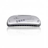 Swan SW1020-15G Губная гармошка диатоническая