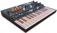 ARTURIA MICROFREAK Цифровой аппаратный 25 клавишный синтезатор