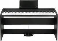 KORG B1SP-BK Цифровое пианино