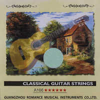 Alice AC106-H-1 Струна гитарная №1 нейлон