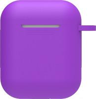 Чехол для AirPods Pro Slim фиолетовый