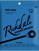 ROCKDALE RFS-1152 (A062146)