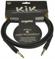 Klotz KIKKG4.5PPSW KIK Кабель инструментальный 4,5м, прямые коннекторы