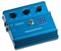 Rocktron Deep Blue Chorus педаль эффектов