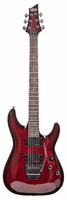 Schecter DEMON-6 FR CRB Гитара электрическая, 6 струн (Уцененные товары)
