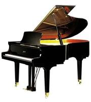 Ritmuller GP160R1 Рояль, белый