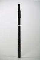Мастерская Караваева KW-H-DBT Вистл высокий в Ре, алюминий, черный
