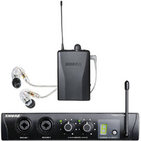 Shure EP2TR215CL Радиосистема мониторинга