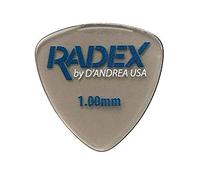 D'Andrea RDX346-1.00 Radex Медиаторы, толщина 1.0мм, 6шт