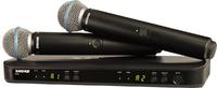Shure BLX288E/B58 K3E Радиосистема