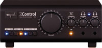 SPL 2861 2Control - контроллер мониторинга, усилитель для наушников