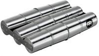 MEINL SSH3-L Шейкер алюминиевый тройной большой