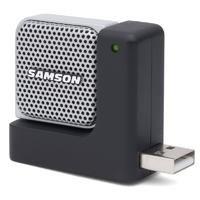 Samson Go Mic Direct USB Микрофон компактный