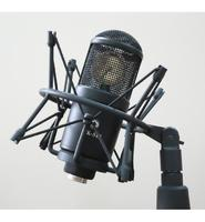 Октава МК-519-Ч Микрофон конденсаторный, черный, ФДМ