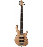 Cort A5-Plus-FMMH-OPN Artisan Series Бас-гитара 5-струнная