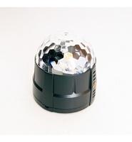Bi Ray MM005U Светодиодный эффект «диско-шар» мини, 4х1Вт