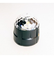 Bi Ray MM006U Светодиодный эффект «диско-шар» мини, 6х1Вт