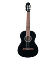 Gewa VGS Student Black 3/4 классическая гитара