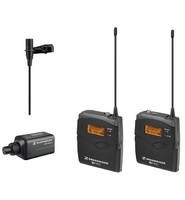 Sennheiser EW 100 ENG-G3-A-X Накамерная радиосистема