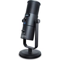 M-AUDIO UBER MIC - профессиональный конденсаторный USB-микрофон