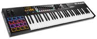 M-AUDIO CODE 61 Black MIDI клавиатура