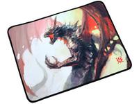 Defender Dragon Rage M 360x270x3мм (1/40) 50558 Коврик для мыши
