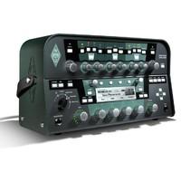 Kemper Profiling Amplifier PowerHead (black)